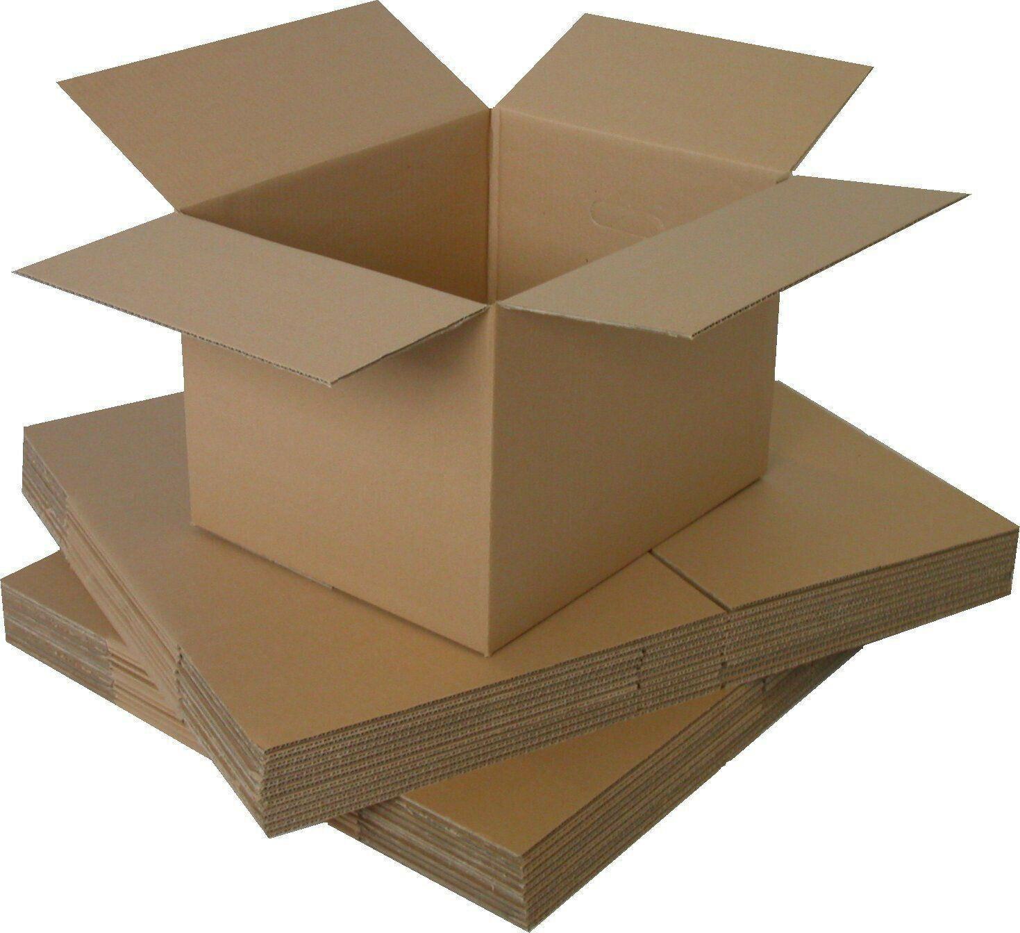Packing Boxes Bradford