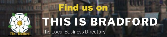 Find us on This Is Bradford the local business directory