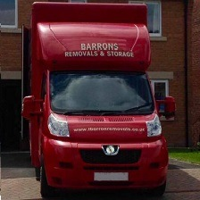 Barrons House Removals - Moving House