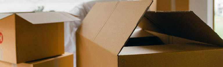 Packing Services - Barrons Removals & Storage