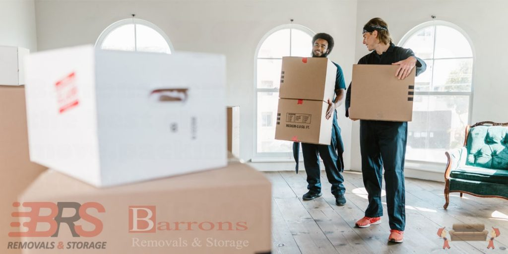 How to choose a removal company in 10 easy steps